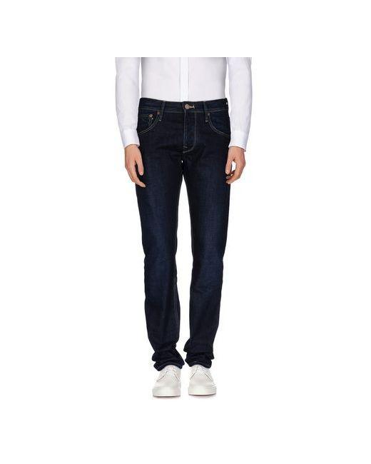 Pepe Jeans London | Мужские Синие Джинсовые Брюки