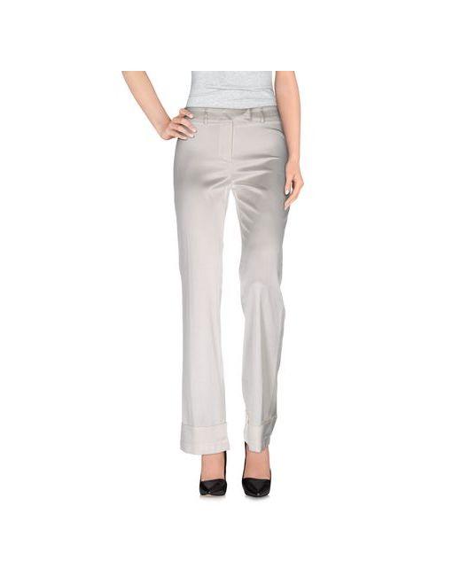 Ferre' Jeans | Мужские Слоновая Кости Повседневные Брюки