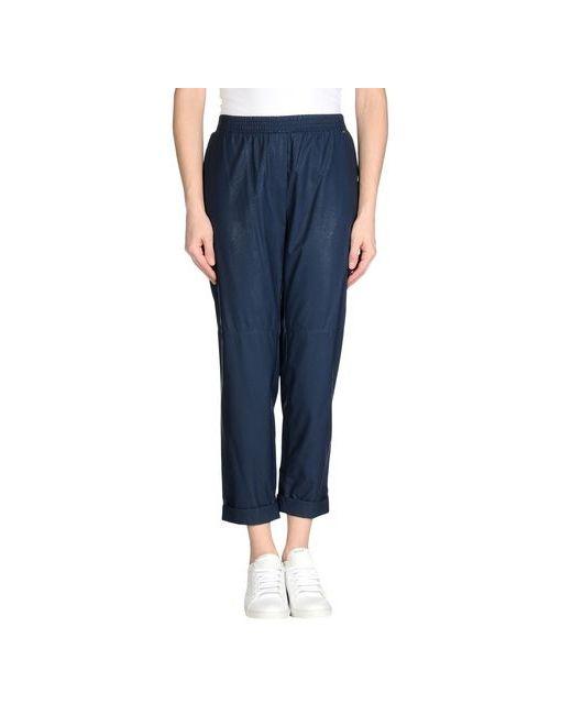 Liu •Jo Jeans   Мужские Синие Повседневные Брюки