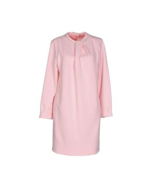 Blugirl Folies   Женское Розовое Короткое Платье