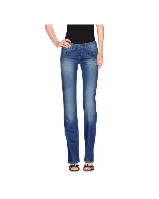 Calvin Klein Jeans | Мужские Синие Джинсовые Брюки