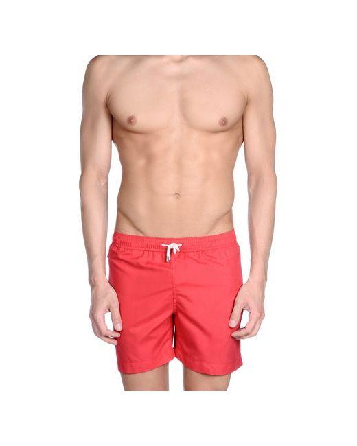SAFE | Мужские Розовые Шорты Для Плавания