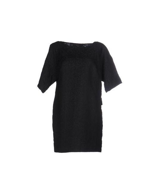 Betty Blue | Женское Чёрное Короткое Платье