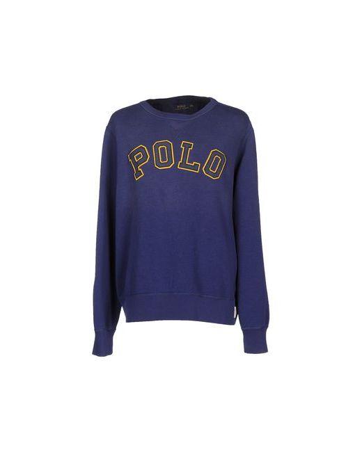 Polo Ralph Lauren | Синяя Толстовка