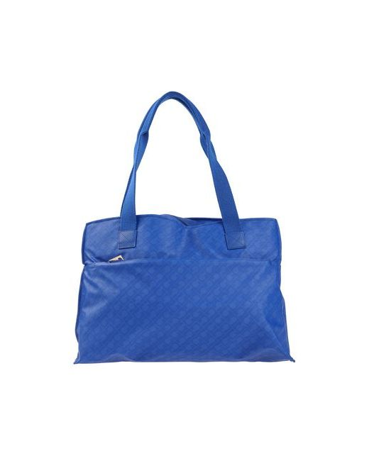Gherardini | Женская Синяя Сумка На Руку