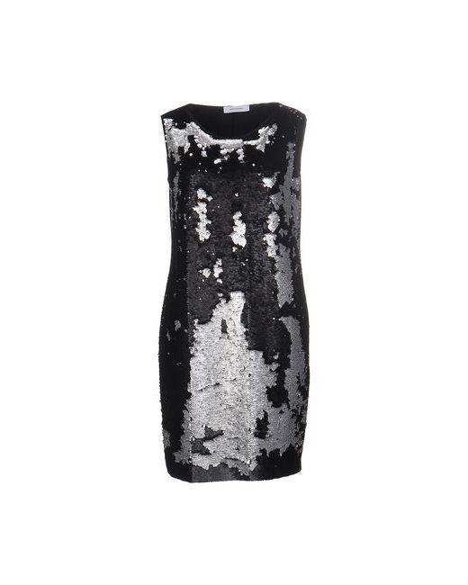 Alfonso Ray   Женское Чёрное Короткое Платье