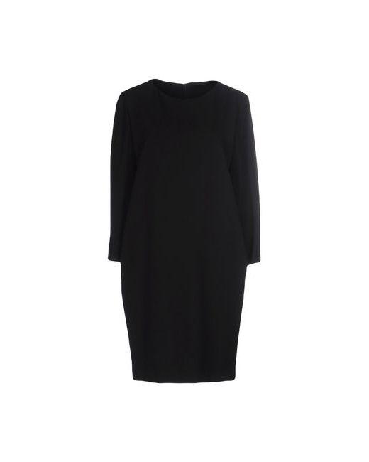 New York Industrie | Женское Чёрное Короткое Платье