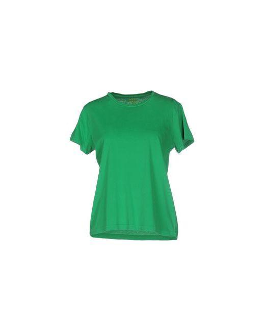 Polo Ralph Lauren | Женская Зелёная Футболка