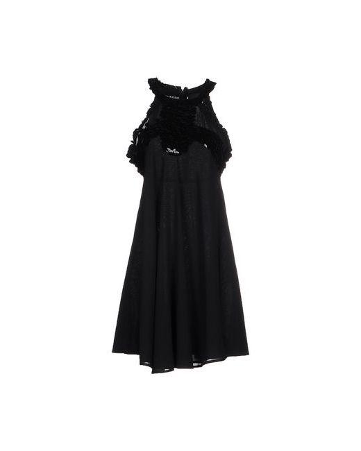 Richmond X   Женское Чёрное Короткое Платье