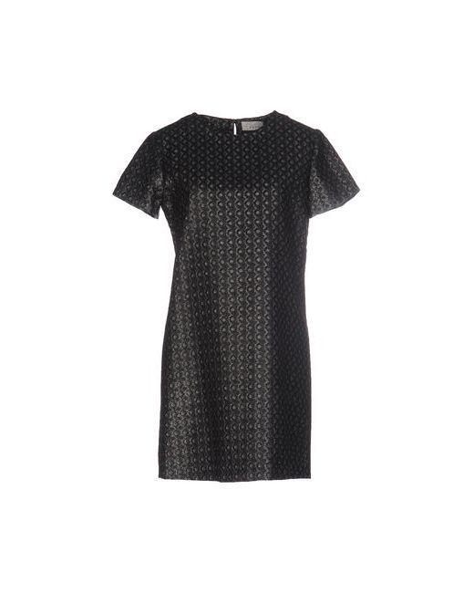 Alysi | Женское Серое Короткое Платье
