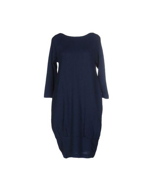 Barbon | Женское Синее Короткое Платье