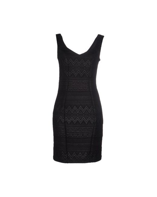 Rinascimento | Женское Серое Короткое Платье