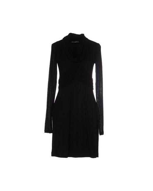 Toy G. | Женское Чёрное Короткое Платье