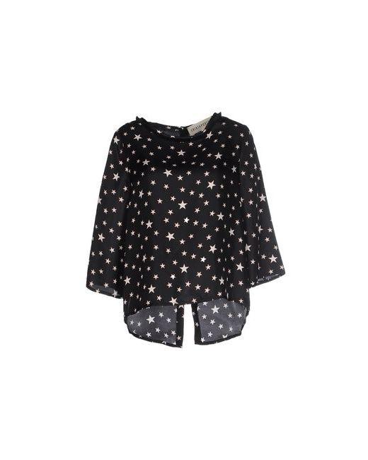 Shirtaporter | Женская Чёрная Блузка