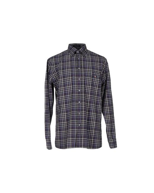 Gant | Мужская Серая Pубашка