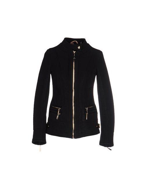 Just Cavalli | Женская Чёрная Куртка
