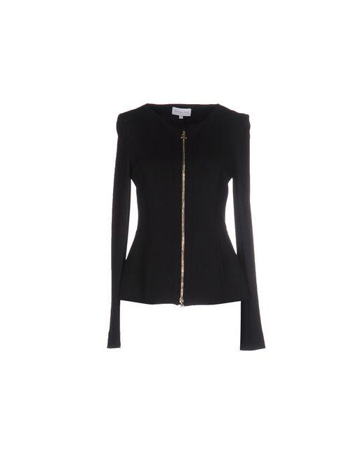 Patrizia Pepe | Женская Чёрная Куртка