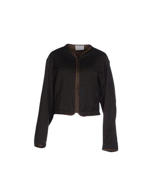 Dušan | Женская Коричневая Куртка