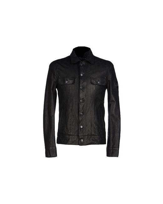 Richmond Denim | Женская Чёрная Куртка