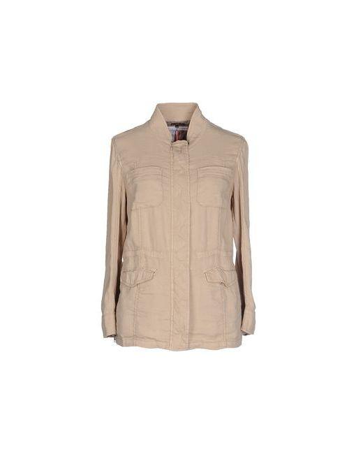 Maliparmi | Женская Бежевая Куртка