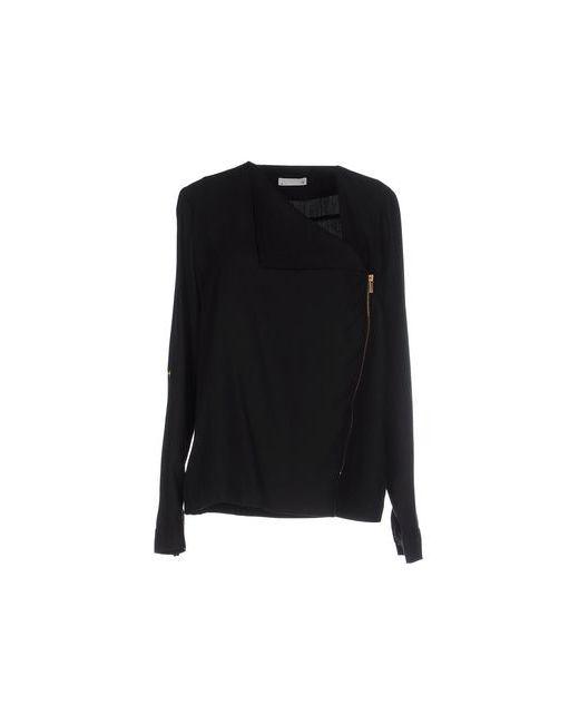 SuperTrash   Женская Чёрная Куртка