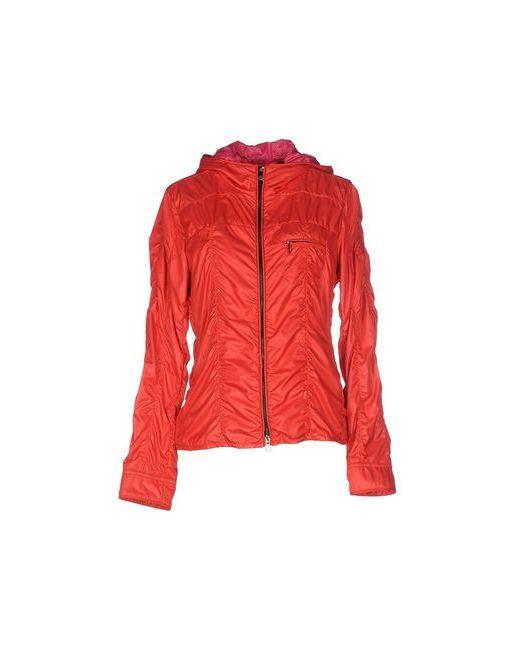Hogan | Женская Красная Куртка