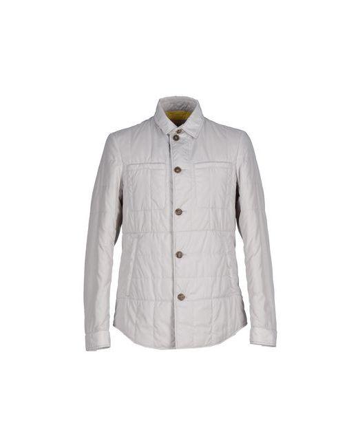 Salvatore Ferragamo   Женская Серая Куртка