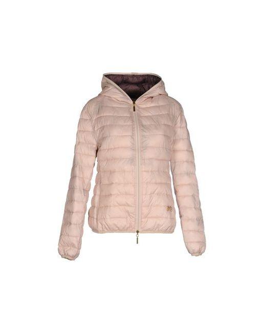 Atelier Fixdesign | Женская Розовая Куртка