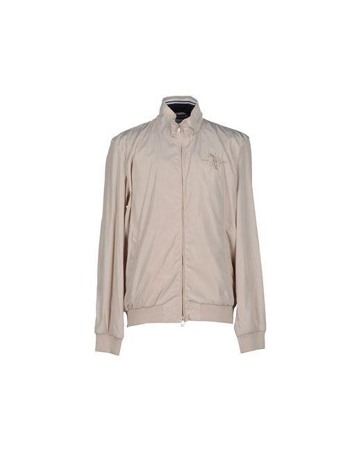U.S. Polo Assn. | Женская Бежевая Куртка