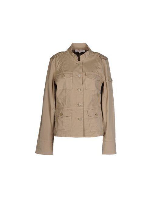Tory Burch   Женская Песочная Куртка