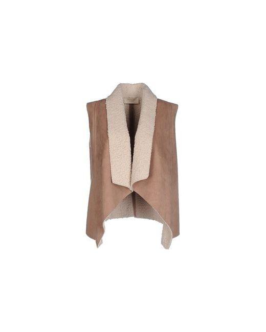 KAOS JEANS | Женская Верблюжья Куртка