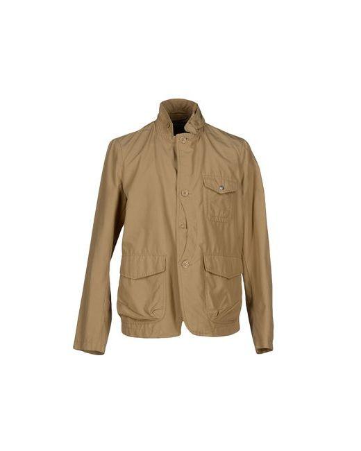 Woolrich | Женская Песочная Куртка