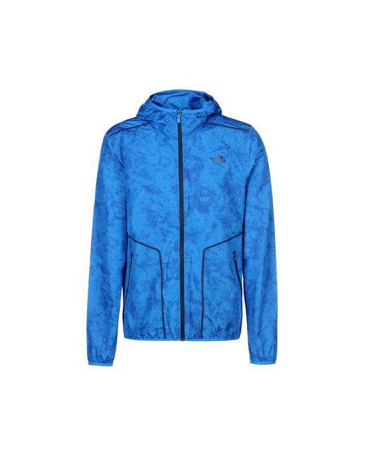 The North Face | Женская Лазурная Куртка
