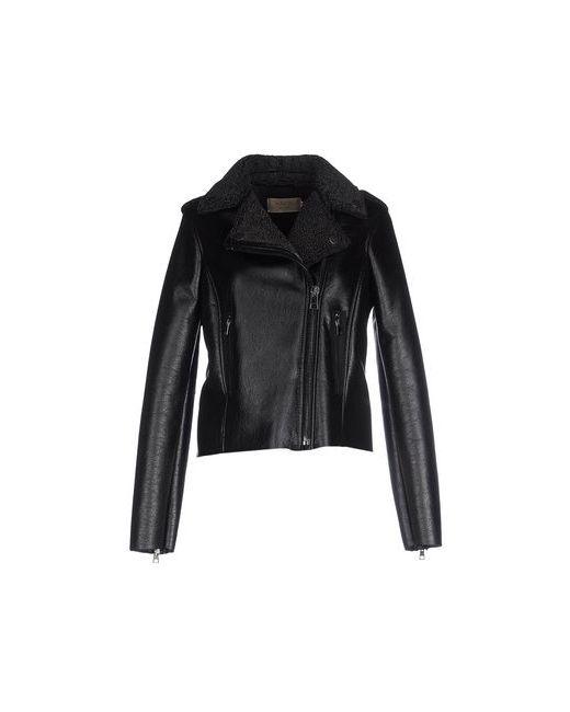 KAOS JEANS | Женская Чёрная Куртка