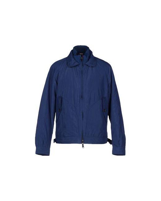 Baracuta   Женская Синяя Куртка