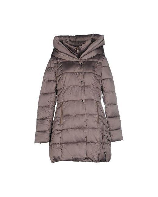 Biancoghiaccio | Женская Хаки Куртка