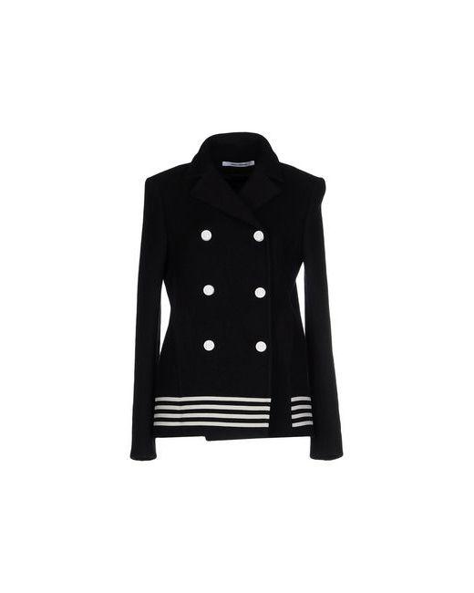Paco Rabanne   Женская Чёрная Куртка