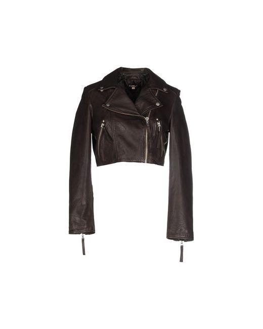 P.A.R.O.S.H. | Женская Коричневая Куртка