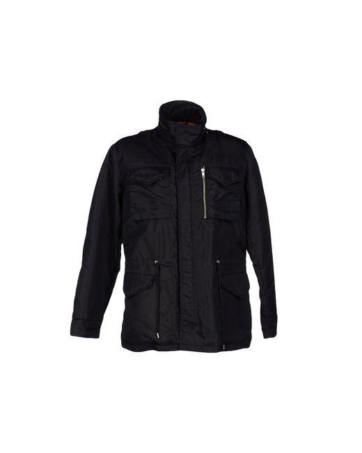 Department 5   Женская Чёрная Куртка