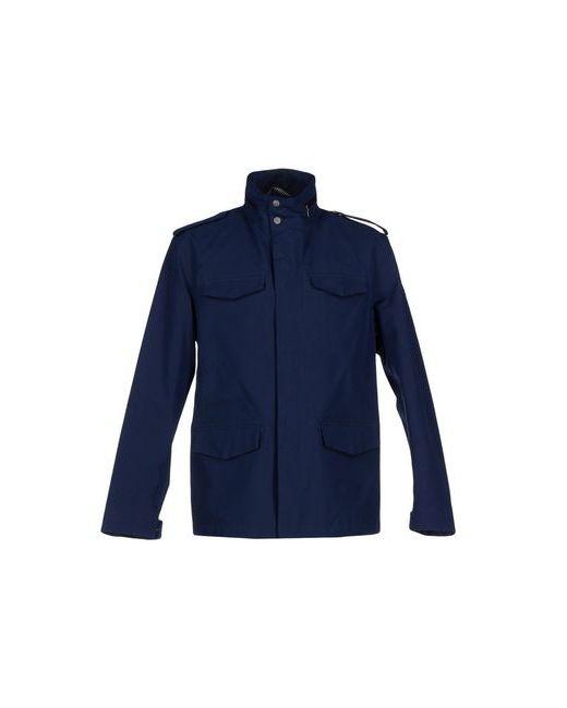 NN07 | Женская Синяя Куртка
