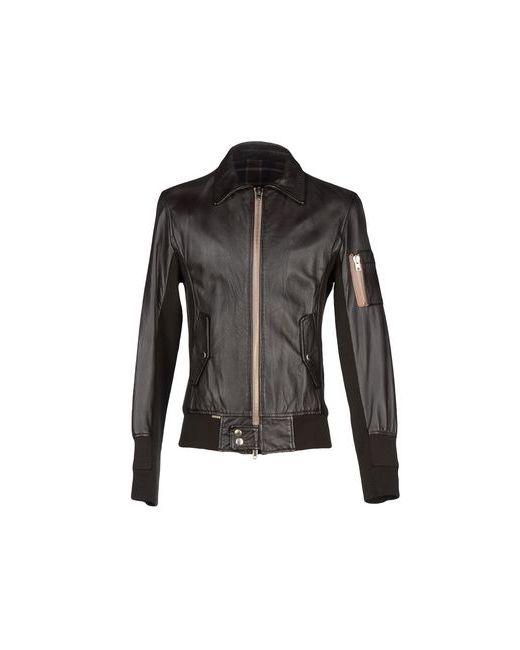 S.W.O.R.D. | Женская Коричневая Куртка