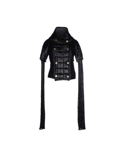 Manila Grace | Женская Чёрная Куртка