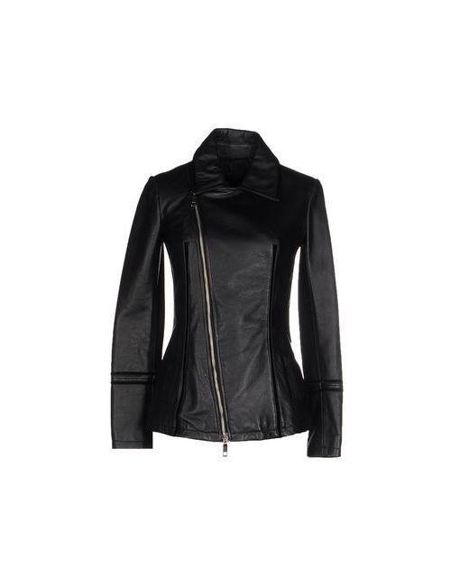 Tenax   Женская Чёрная Куртка