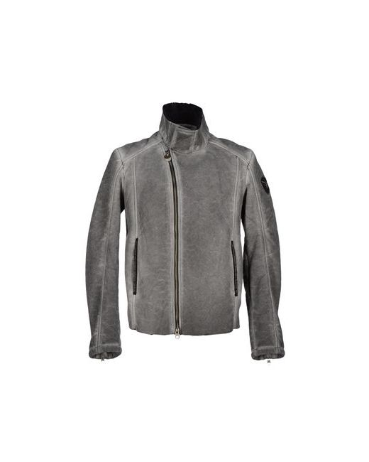 ARMANI JEANS | Женская Серая Куртка