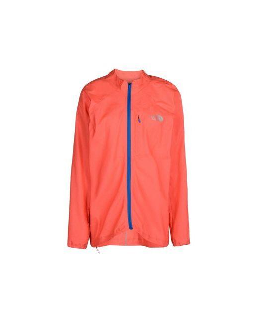 The North Face | Женская Розовая Куртка