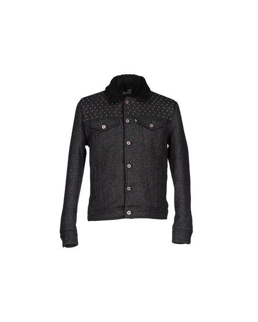 Love Moschino | Женская Чёрная Куртка