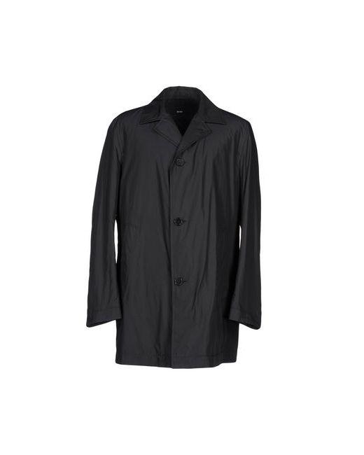 BOSS | Женская Чёрная Куртка