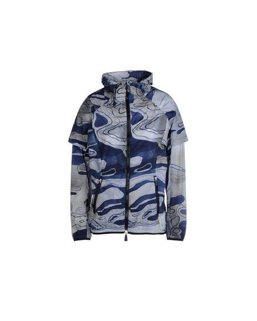 SAPOPA | Женская Синяя Куртка