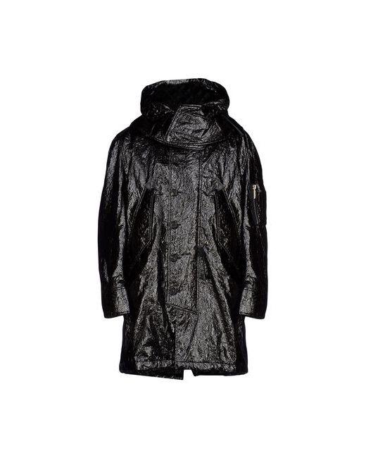 Dsquared2 | Женская Чёрная Куртка