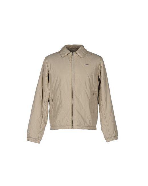Lacoste | Женская Бежевая Куртка